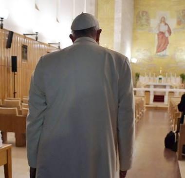 23 de febrero 2018: El Papa convoca Jornada de Oración y Ayuno por la Paz