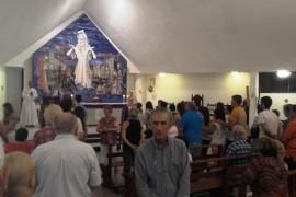 Monseñor Pedro Laxague: Miércoles de Ceniza 14.02.2018