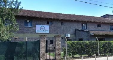 Campaña para recaudar fondos para el Hogar San Cayetano de Pilar