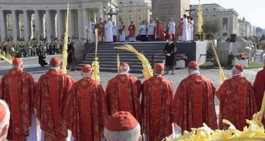 Papa Francisco: La alegría que provoca el paso de Cristo no siempre es bien recibida