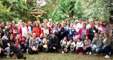 Se realizó el encuentro diocesano de Cáritas