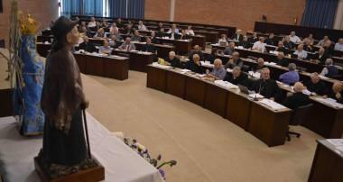115° Asamblea Plenaria de la Conferencia Episcopal Argentina