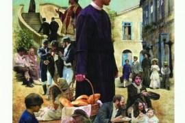 Cine: Por Amor a los Pobres: La vocación de San Aníbal