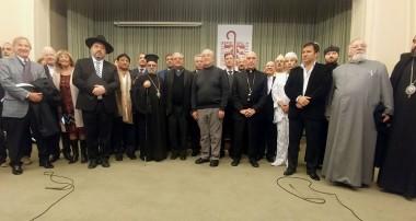 Oración Interreligiosa por la Vida.  Jueves 7 de junio 11 hs  Conferencia Episcopal Argentina