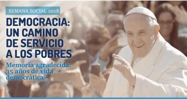 Semana Social: 22, 23 y 24 de junio en Mar del Plata
