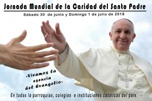 Caridad del Papa