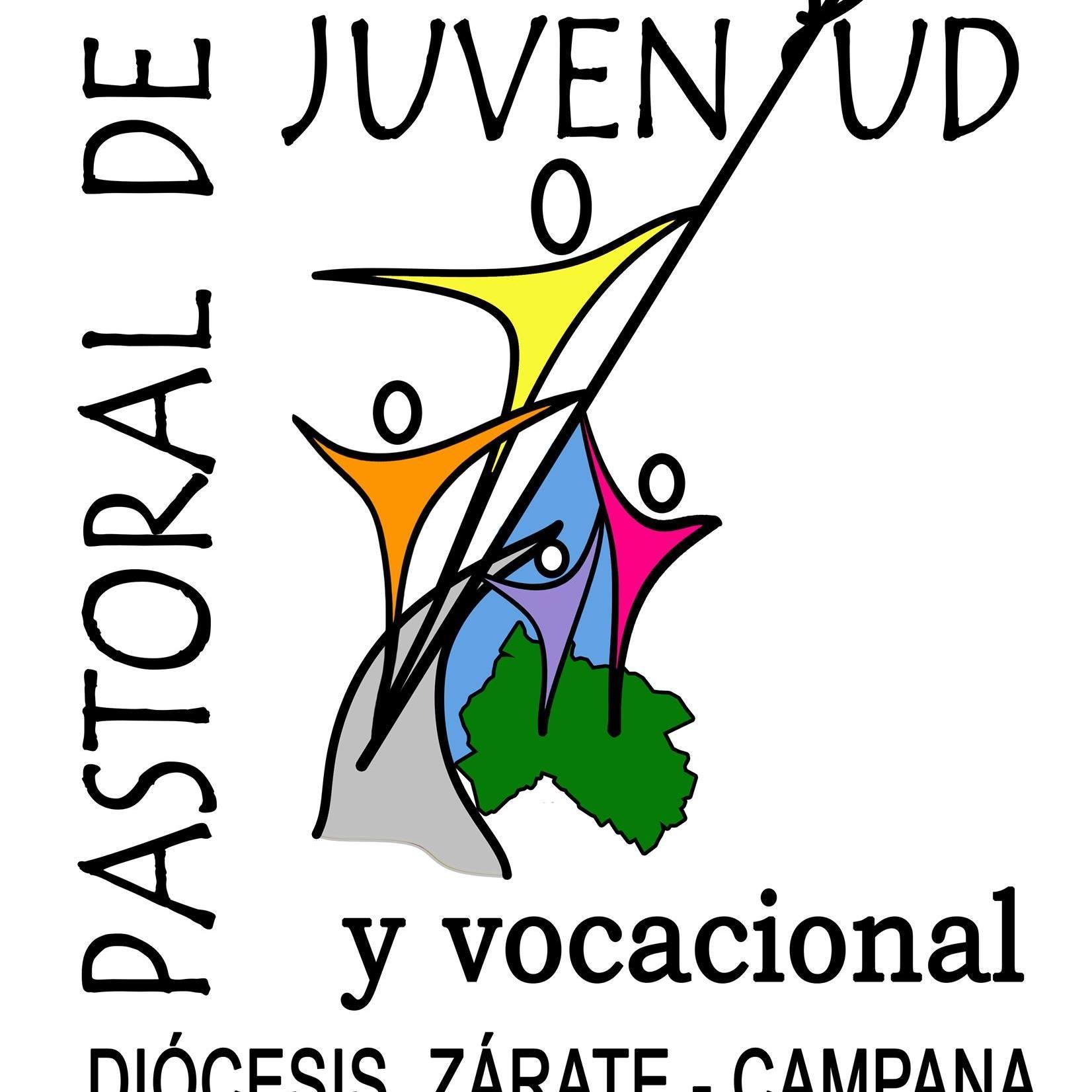 XII Misión Juvenil Diocesana 28, 29 y 30 de septiembre. Lugar Parroquia Ntra Sra del Carmen de Campana