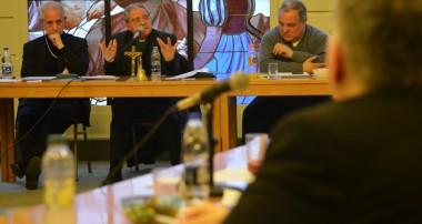 Carta al Administrador Diocesano de la Rioja Pbro. Roberto Enrique Queirolo