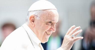 Frases del Papa Francisco durante su viaje a Irlanda