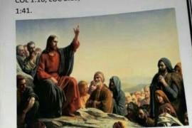 Seminario de vida en el Espiritu, jueves de septiembre en Campana