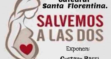 Salvemos las dos vidas – 8 septiembre 20 hs Catedral