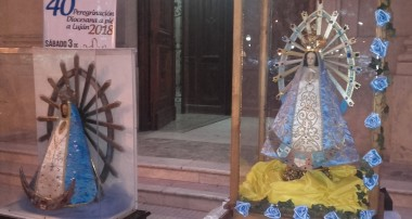 Se prepara la Peregrinación a Luján 2018