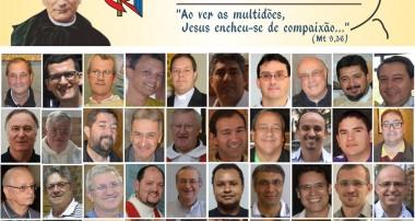 Se llevó a cabo el 10° Capítulo de la Provincia Rogacionista entre el 17 y 22 de septiembre 2018