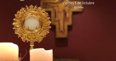 Noche Heroica de Varones: Viernes 5 octubre en Campana