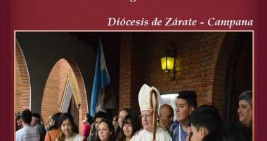 Video: Monseñor Pedro nos alienta a rezar el Rosario diariamente durante octubre