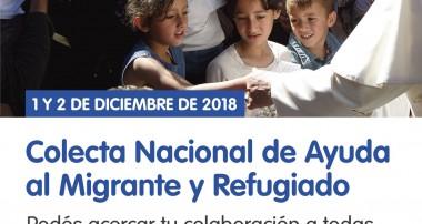 Comisión Episcopal de la Pastoral de Migrantes e Itinerantes