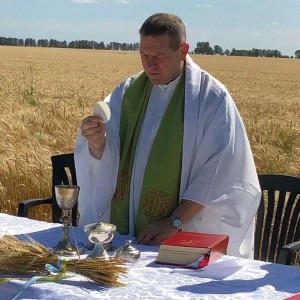 Padre Fernando Crevatin