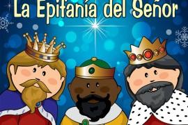 Los Reyes Magos: Padre Mamerto Menapace