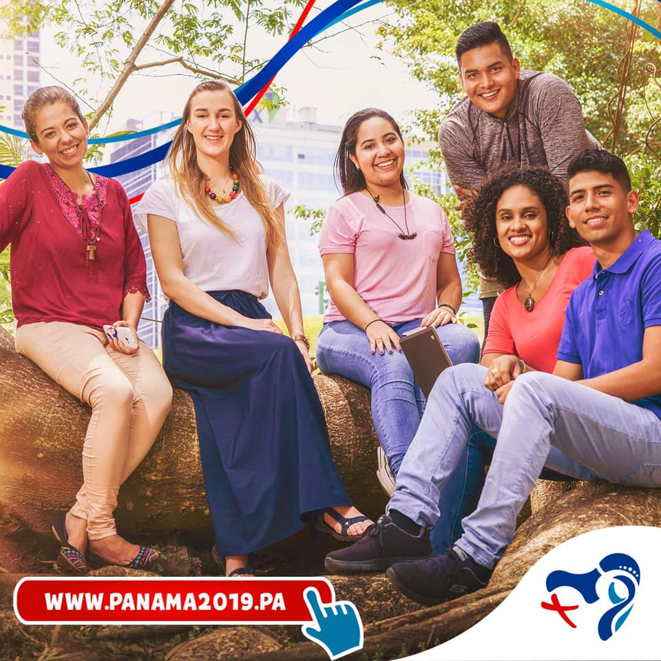 Videomensaje del Papa Francisco de preparación para la JMJ 2019 en Panamá