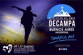 JMJ: Campamento para los que no pudieron viajar a Panamá en Quilmes