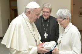 70° curación oficialmente reconocida de la Virgen de Lourdes