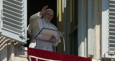 Papa Francisco  Ángelus del I Domingo de Cuaresma: con el diablo no se dialoga