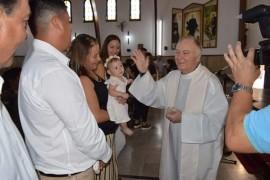 ¡Muchas gracias Padre Giovanni Guarino!