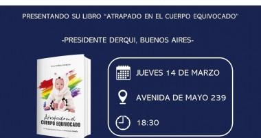 Jueves 14 de marzo: Conferencia sobre Ideología de Género