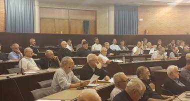 Los Obispos argentinos y la visita Ad Límina a Roma
