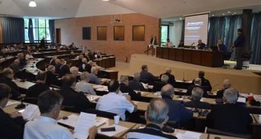 117° Asamblea Plenaria: Mensaje final de los Obispos