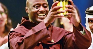 Premio Nobel Educación 2019: para un hermano Franciscano