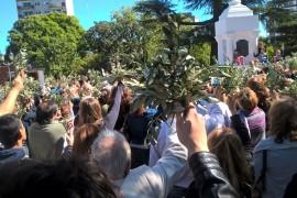 Domingo de Ramos: propuesta para tu comunidad