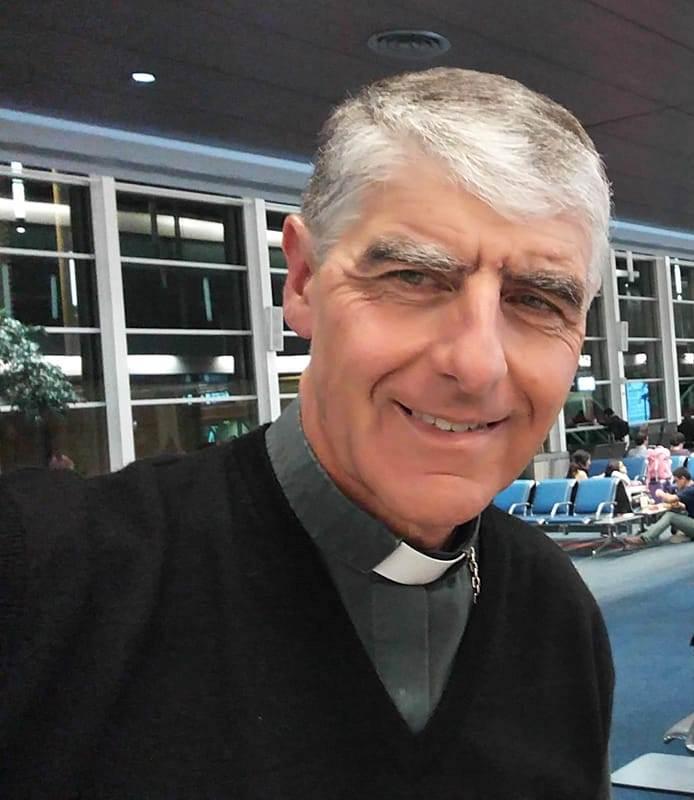 Video: Testimonio del Obispo de San Martin, visita Ad Limina