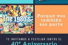 40 años Movimiento de Partida – Diócesis de Zárate – Campana