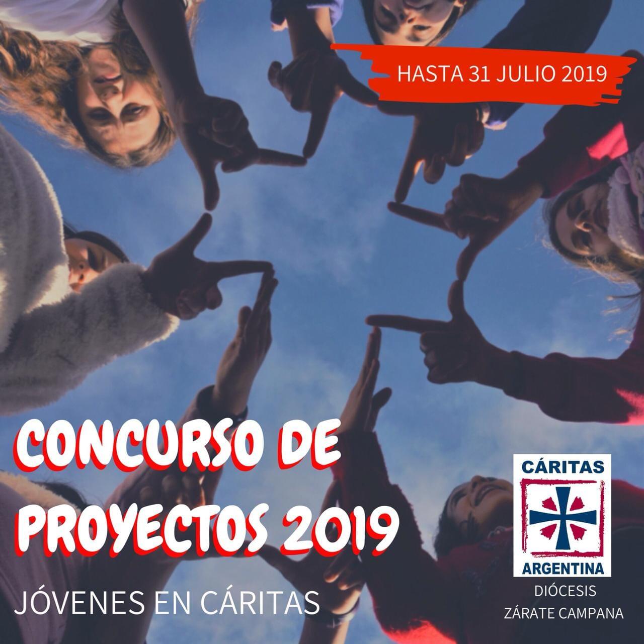 ¡¡Presentá con tus amigos tu proyecto!! tenes tiempo hasta el 31 de julio