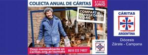 Colecta Caritas