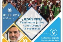 Lunes 8 de julio: Encuentro Nacional de Laicos