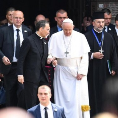 El Papa Francisco y los Tres Ecumenismos