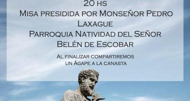 Viernes 28 junio: Solemnidad de San Pedro y San Pablo