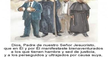 17 de julio: Memoria de los mártires riojanos