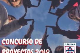 Concurso de Proyectos: Jóvenes en Cáritas