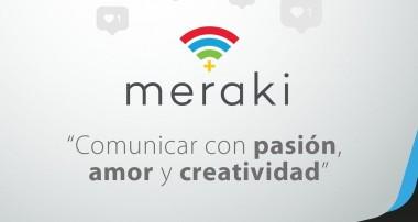 Comunicar con amor, pasión y creatividad