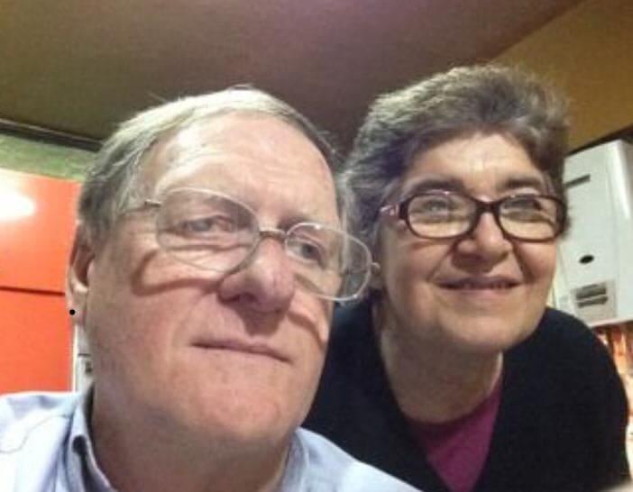 Ha fallecido la Sra. Liliana Schiavetta, esposa del Diácono Permanente Pedro Bruno