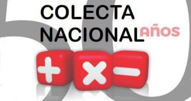 VIDEO Domingo 8 de septiembre: 50° Colecta Mas por Menos