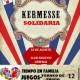 Kermesse Solidaria: Sábado 10 de agosto en Zárate