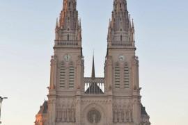 Festival  para elegir la Canción de la Peregrinación a Luján 2019