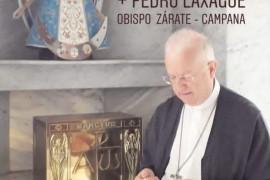 Pedro Laxague: ¡No se olviden de rezar por las misiones!