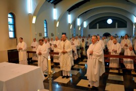 Carta de los Obispos argentinos al Papa Francisco