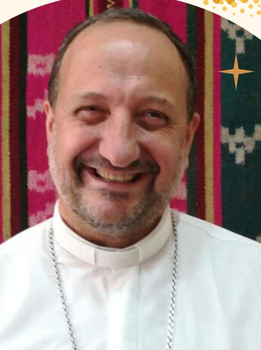 Video Mensaje de Mons. Gabriel Barba para la LIV Jornada Mundial de las Comunicaciones Sociales