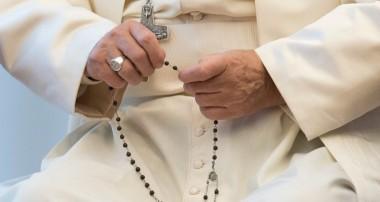 Carta del Santo Padre Francisco a todos los fieles para el mes de mayo 2020